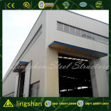 La construcción de prefabricados de acero de bajo precio fábrica arrojar los costos de construcción de almacén