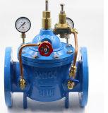 Клапан регулирования потока воды клапана регулирования потока