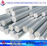 barra dell'acciaio inossidabile 254smo/S31254/1.4547 nella superficie luminosa in barra d'acciaio trafilata a freddo