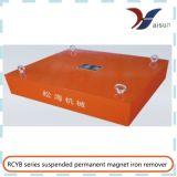 Separador Rcyb-8 magnético permanente suspendido série