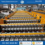 Het Comité van de Muur van het staal walst het Vormen van Machines koud