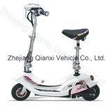 2 самоката колеса складных облегченных минимальных электрических для взрослого (QX-1005)