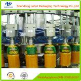 Het Vullen van de Drank van het sap de Verpakkende Machine van de Drank van Machines