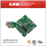 Home Appliances Control 1 oz 1.6mm PCBA Board