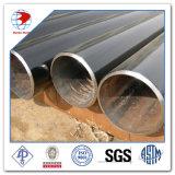 Tubulação de aço sem emenda laminada a alta temperatura A53 GR de carbono. B para a indústria petroleira