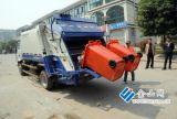 Sinotruk HOWO 6X4 20cbm 압축 쓰레기 트럭
