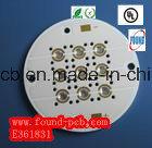 알루미늄은 고성능 LED PCB 널의 기초를 두었다