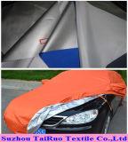 Alto uso impermeable de la materia textil para la tela de la cubierta del paraguas y del coche