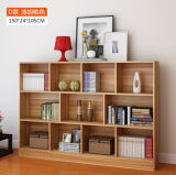 Дешевый просто самомоднейший деревянный Bookcase