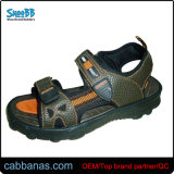 El Diseñador de último modelo de hombre zapatos sandalias de verano