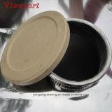 Tamis vibrant circulaire rotatoire de lait en poudre de noix de coco d'acier inoxydable