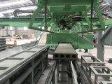 Panneau de paroi de béton de ligne de production