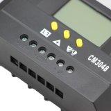 50A 12V/24Vの臨時雇用者センサーCm5024が付いている太陽料金のコントローラか調整装置