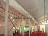 イベントのための安いアルミニウムフレームのテントの耐火性の倉庫