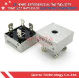 Kbpc2510 выпрямитель по мостиковой схеме 25A 50V~1000V