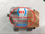 Heiße der Fabrik-Kipper-Hm400-1 hydraulische Zahnradpumpe Kipper-des Motor-S6d140: 705-41-07050. Ersatzteile