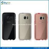 Caixas por atacado do telefone de pilha para a borda da galáxia S6/S6 Edge/S7/S7 de Samsung