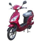 200W-500W電気スクーター、ペダルが付いている移動性のスクーター