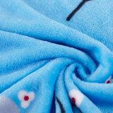 顧客用昇華デジタルによって印刷される北極の羊毛毛布