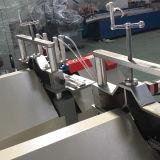 Il branello di verniciatura del PVC ha veduto che il taglio di verniciatura del branello di profilo di plastica ha veduto