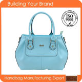 Qidell Classical Style Fashion Brand Designer Lady Handbags