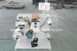 自動高速網ガイドのラベルスリッター(WJFT350C)