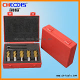HSS Broach Cutter Set (DNHX)