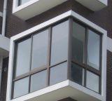 Rouleau En haut de la vitre