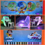 Machine à jetons de luxe neuve de jeu de clavier de piano de machine de jeu de piano