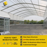 6082 Alu. Barraca 40X70m do evento da estrutura grande