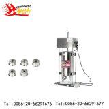 Machine électrique du certificat 15L Churros de la CE avec l'acier inoxydable (NP-14)