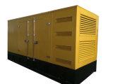 150kVA Deutz Powered motor generador de grupo electrógeno con Certificación ISO