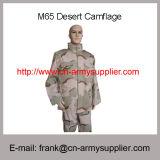 Оптовая куртка боя полиций M65 армии камуфлирования пустыни Китая воинская