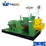 Китай используются резиновые шины машин/утилизации отходов завода для шинковки шин с высоким качеством один год гарантии