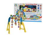 Bebé de juguete de regalo gimnasio juego para el Bebé (H9596002)