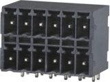 Materieel Pluggable EindBlok LCP met 3.5mm Hoogte (wj15edgrhb-THT)