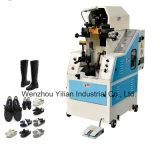 Hydraulischer automatischer Kleber-Schuh, der Maschinen-Schuh letzte bildenmaschine herstellt