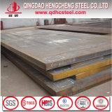Plaque en acier résistante à la corrosion de plaque en acier de Corten
