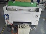 80W 100W de cuero de corte láser de CO2 Máquina de grabado de 1000x600mm