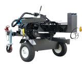 Barato Horizontal Vertical de alta qualidade Motor a Gasolina Diesel Divisor de Log