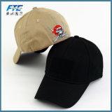Sombrero al por mayor del papá del bordado del panel de la alta calidad 6