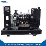 200kVA는 전력 Cummins Engine를 가진 디젤 엔진 발전기 세트를 연다