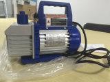 単段の真空ポンプの高性能のオイルによって油を差される回転式ベーンの真空ポンプ