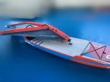 Fait dans le panneau de bateau de la Chine Sali pour la voile