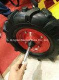 300-4 de la rueda de espuma de poliuretano sólido al mercado de España