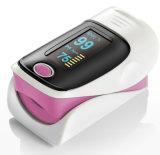 FDA Cer genehmigte den neuen LCD-Bildschirm-Finger-Impuls-Oximeter-Blut-Sauerstoff - Martin