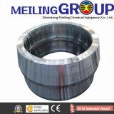 重い鍛造材はステンレス鋼のベアリング部品のための継ぎ目が無い転送されたリングの鍛造材を鳴らす
