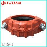 La UL enumeró, acoplador flexible resistente del hierro dúctil de la aprobación de FM