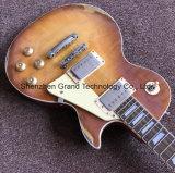 1960 Relíquia DIY Kit Guitarra Lp Style guitarra eléctrica (BPL-505)