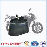 Câmara de ar interna 3.00-16 das peças sobresselentes da motocicleta